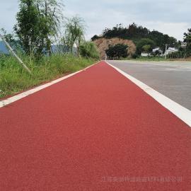 美沥特陶瓷颗粒罩面剂-彩色路面专用MLT612A