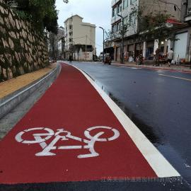 美沥特耐磨路面沥青混凝土路面防滑涂料彩陶粘结剂MLT200AB