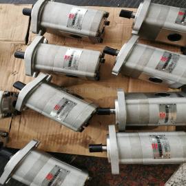 玉正除尘钻机用液压齿轮马达系列CMF-F