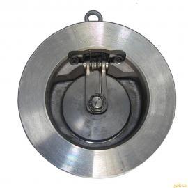 船用青铜板式止回阀/DIN型青铜旋式单向阀