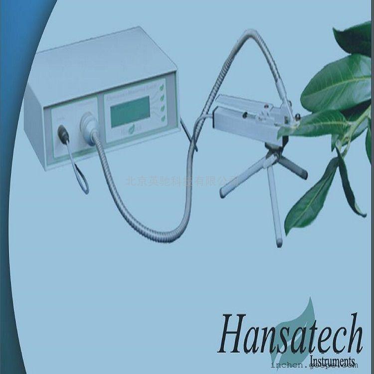英国hansatech便携脉冲调制式荧光仪FMS-1