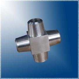 中力CNG天然气专用高压对焊四通