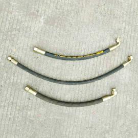 GLT钢丝编织高压液压胶管总成 19-1200D