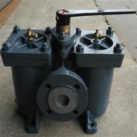 船yong低压粗油滤器CB/T425-94