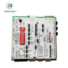 伯纳德驱动板 电动执行器信号板 执行器电源板 线路板CI2701