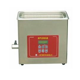 沪粤明 10L台式数显超声波清洗器HYM-5200DE