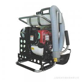 美国B&G超低容量本田GX35四冲程发动机防疫消毒农用打药机冷雾机
