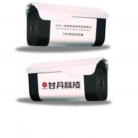甘丹红外热仪 多人筛查红外测温热像仪 人体测温仪中标参数GD71-TRC01
