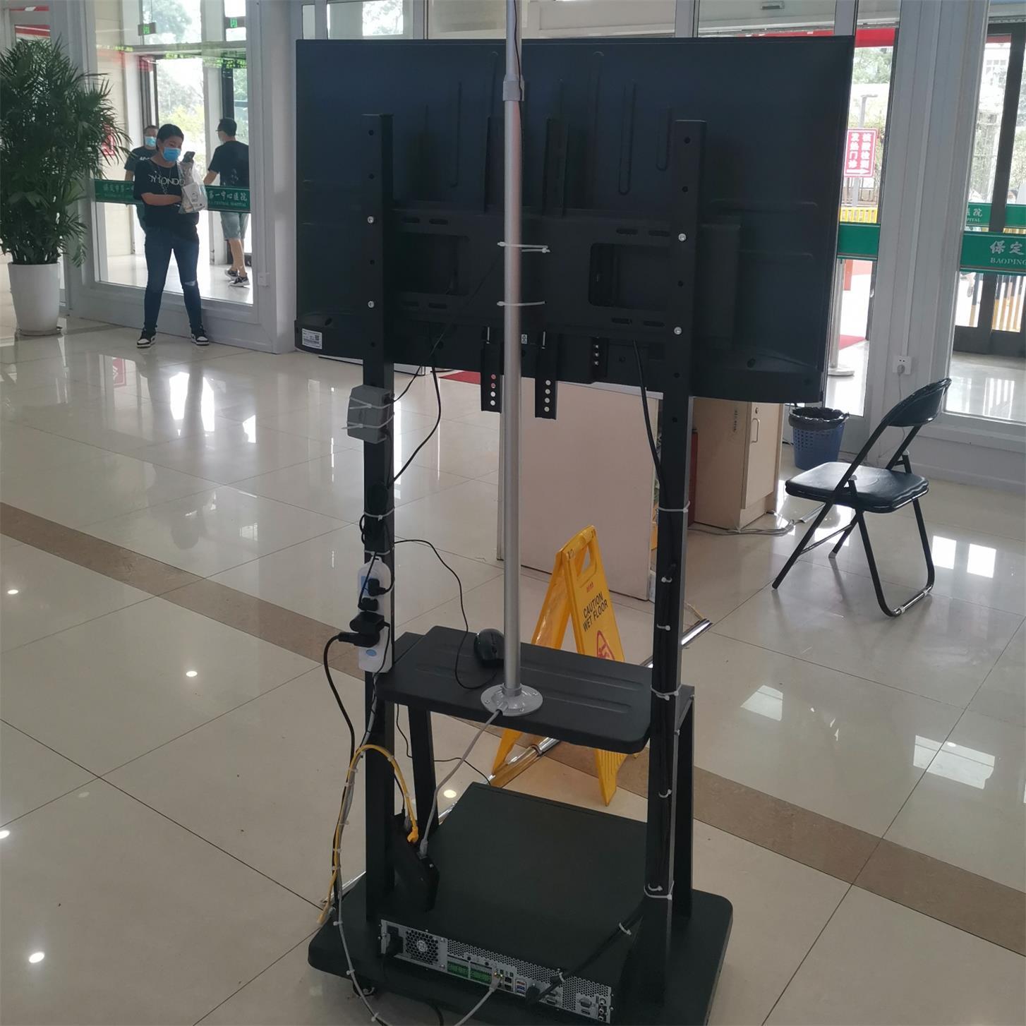 甘丹温度计多人同时监测测温仪-GD71-TRC01