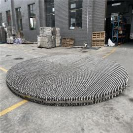 凯迪252YPLUS金属波纹板规整填料 流线型金属规整填料