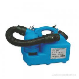 金猫2701喷雾器超低容量电动杀蚊机空气消毒杀菌学校杀虫机