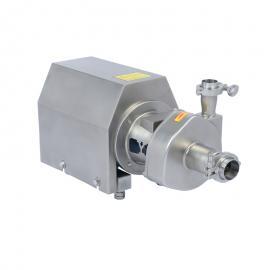 MY DREAM田野卫生级离心泵配ABB电机TYP045不锈钢酒泵