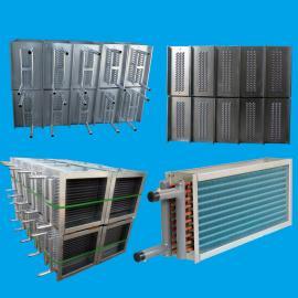 shuang虎4排管、6排、8排chi片表冷器
