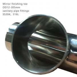MY DREAM卫生级钢管,食品工业管AG官方下载AG官方下载,不锈钢无缝管TY026