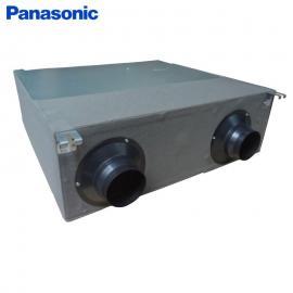 Panasonic�shang�shuang向流新风系tong �shang�jiayong别墅新风机 chu�bu� 500风量FY-50ZDP1C