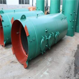 金锅立式小型燃煤燃柴锅炉 印染行业配套蒸汽锅炉
