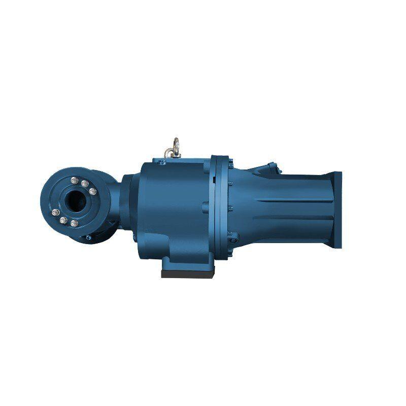 凯普德潜水低速推进器 低速潜水推流器QJB