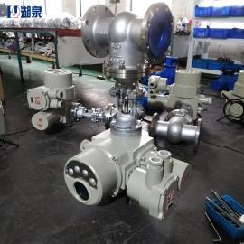 湖泉(HQ)Z941H-16P DN150带液晶显示防爆型不锈钢电动闸阀