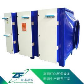 光催化空气净化器、高效光催化除臭净化设备AG官方下载、高能除臭净化器铮奉环保ZF-UV-40000