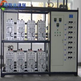 致水环保电镀高纯水设备ZSCA-10000L