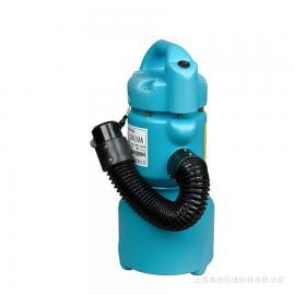隆瑞2610A气溶胶喷雾器超低容量消毒防疫消毒片电动喷雾机