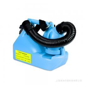 隆瑞2680超低容量喷雾器电动气溶胶消毒防疫酒店学校雾化打药机