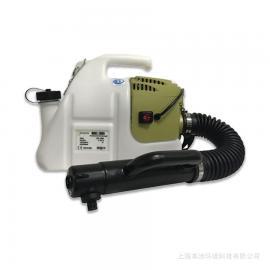 隆瑞2680A喷雾器超低容量防疫灭蚊虫气溶胶雾化消毒机学校养殖场