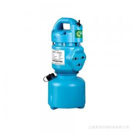 隆瑞2620气溶胶喷雾器电动超低容量消毒灭蚊增湿超微粒雾化