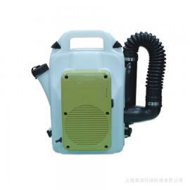 隆瑞606型喷雾机背负式超微粒超低容量喷雾器防疫消杀ULV电动打药