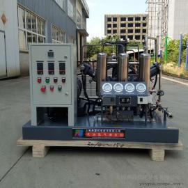 勇霸出售150公斤全无油气体增压机 货期快 配置好 服务佳WWS-30/4-150