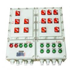 不锈钢配电箱明装电箱强电箱配电柜基业箱电控箱防爆箱400300定制