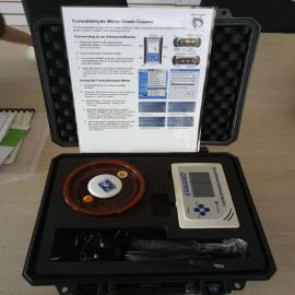 格雷沃夫多功能甲醛检测仪FM801