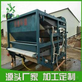 洗砂污泥的处理方法 洗砂废水的处理方法-隆鑫环保