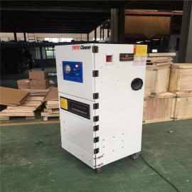 全风dan机柜式脉冲除尘器MCJC-5500-6