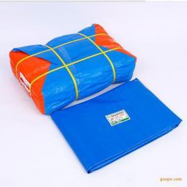 延新防水篷布系列塑编布彩条布支持定制