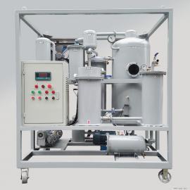 高压抗磨液压油过滤机