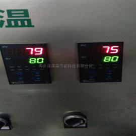 响咚咚鹿角胶生产线纯水加热器 制药厂纯水系统换热器 水电分离SMIHRS-040