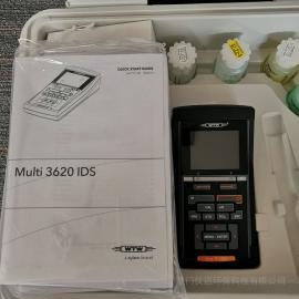 德国WTW多参数水质分析仪Multi 3620