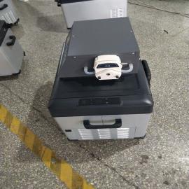 路博水质自动采样器,野外采集,混合采样LB-8000D