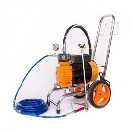 瑞然喷涂机 乳胶漆喷涂 高压无气喷涂RR-6000C