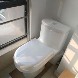 SFA别墅地下室排污提升泵 马桶污水处理提升装置 污水提升器SANI