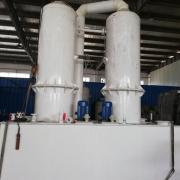 自动漏氯吸收装置