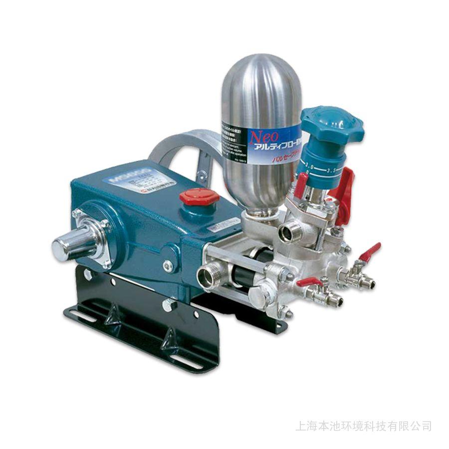 丸山MS755日本进口打药泵机动式柱塞泵水泵原装出售
