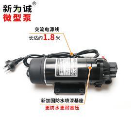 新为cheng交流高压shui泵HSP11070TAC