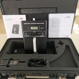 英国测汞仪,MVI