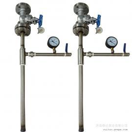 气水两用喷射泵总成 中压ZPBZ-40