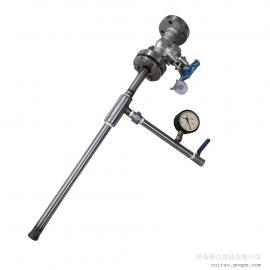 不锈钢喷射泵 高压10兆帕ZPBG-100