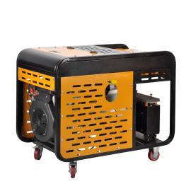 伊藤动力300A柴油发电焊机YT300EW