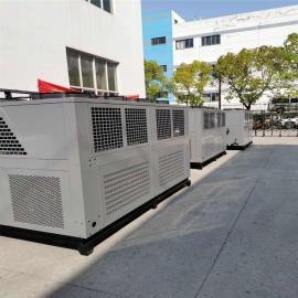 30匹食品包装冷水机LDS