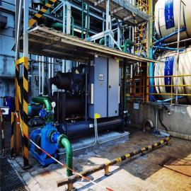 利德盛德国巴斯夫化工冷水机组BSL